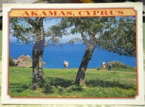 Cyprus Akamas - unposted