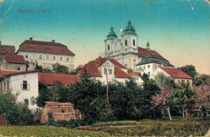 Czech Republic Kostelec nad Orlicí 02.45