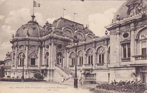 Le Casino Municipal, Royan (Charente Maritime), France, 1900-1910s