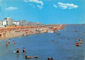 Italy Lido Degli Estensi La spiaggia Beach (Ferrara)
