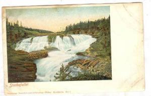 Storbofallet, Norway / Norge, 1890s-1905