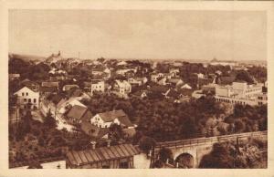 Czech Republic Jaromer Celkový pohled 02.88