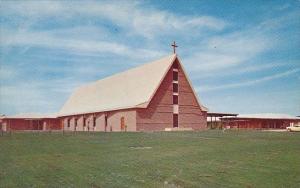 California Berkeley Lemoore Nas Chapel And Religious Education Building