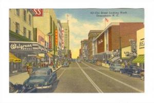 Elm Street , North, GREENSBORO , North Carolina, 30-40s