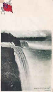 VANCOUVER, British Columbia, Canada, 1901-1907; Prospect Point