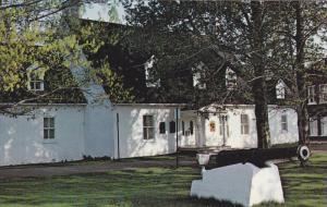 Cannon, La Maison Des Gouverneurs, Sorel, Quebec, Canada, 40-60´s