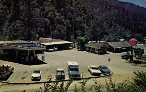 El Portal, Cal., Jette's Yosemite Parkline (1975) Car
