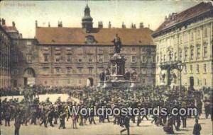 Austria Wien - Vienna Burgmusik