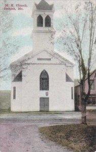 Maine Cornish M E Church