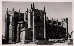 CPA Guarda- Sé, PORTUGAL (760819)