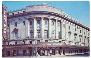Rochester, N.Y., Eastman Theatre