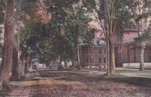 WINDSOR , Vermont, 00-10s ; State Prison