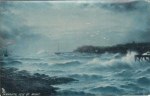YARMOUTH, ISLE OF WIGHT, England, UK; 1910, TUCK # 6334