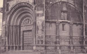 Parma , Italy , 00-10s ; Dettaglio del Battistero (esterno)