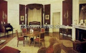 Louis XVI Bedroom, Biltmore House Asheville NC Unused