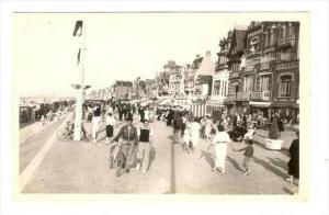 RP  Malo-les-BAINS , France, 30-50s   La Digue E.C.