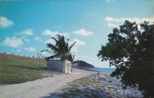 Bahia Honda Bridge West Summerland Key Florida