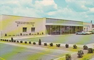United States Post Office Wheeling West Virginia