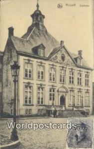 Hasselt, Belgium, België, la Belgique, Belgien Stadhuis Hasselt Stadhuis