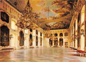 Innsbruck Hofburg, Riesensaal in Rokoko Stil Tirol