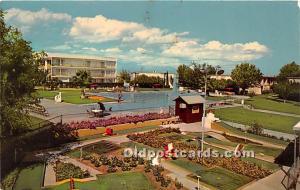 Old Vintage Miniature Golf Postcard Post Card Las Vegas Hacidena Las Vegas, N...