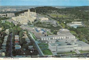 Universite de Montreal -