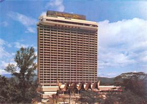 Kuala Lumpur Hilton - Kuala Lumpur