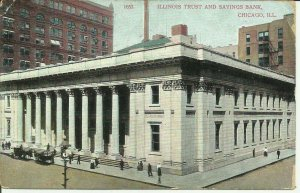 Chicago, ILL., Illinois Trust and Savings Bank