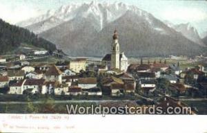 Austria, Österreich Toblack I Pusterhal  Toblack I Pusterhal