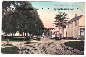 South Street, Hartwick NY