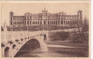 MUNCHEN, Bavaria, Germany, 1900-1910´s; Maximilianeum