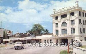 Penang Malaysia, Malaya Eastern & Oriental Hotel  Eastern & Oriental Hotel