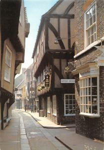 The Shambles York Butchers Street