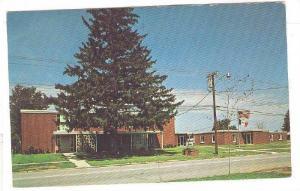 Strawberry Point Lutheran Home,  Iowa, 40-60s