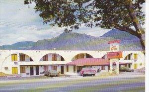Canada Casa Marquis Motor Inn Kamloops British Columbia