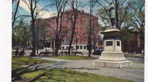 VICTORIA PARK, Halifax, Nova Scotia, Canada, 1940-60s; Lord Nelson Hotel
