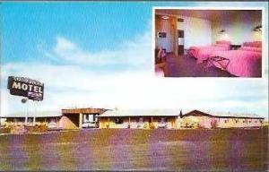 AZ Gray Mountain Motel