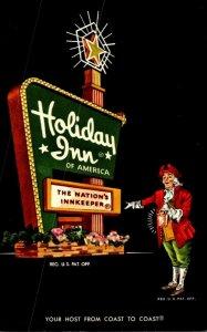Indiana Bloomington Holiday Inn