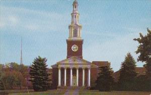 Kentucky Lexington Memorial Hall Campus Of University Of Kentucky