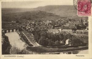CPA Luxembourg Echternach (30792)
