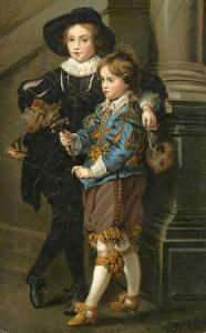 The Sons of Rubens