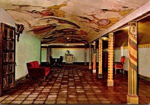 Florida Sarasota John and Mable Ringling Residence The Game Room