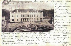 Belgium Verviers Societe d'Harmonie 03.43