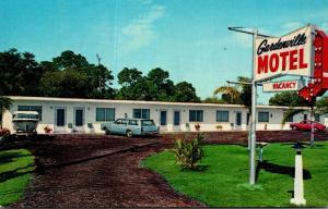 Florida Tampa Gardenville Motel