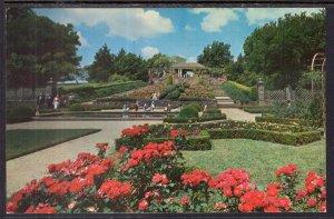 Trinity Park,Fort Worth,TX