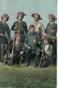 Groupe de LAZES , Georgia , 00-10s