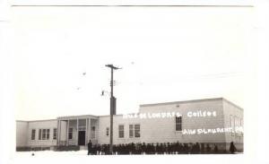 RP, Rue De Londres, College, Ville St. Laurent, Quebec, Canada, 1930-1940s
