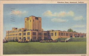 Filtration Plant, Hammond, Indiana, PU-1944