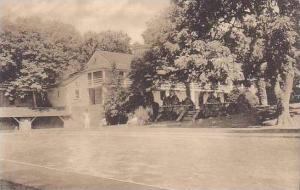 virginia Charlottesville Farmingtio Country Club Albertype