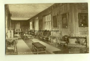 tp5855 - Kent - The Picture Gallery in Penshurst Place Manor House  - Postcard